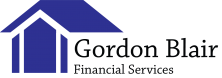 Gordon Blair Financial Services Ltd Logo